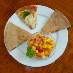 Post image for Kid-Friendly Quesadillas