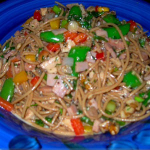 Out-of-the-Kitchen Asian Noodles