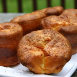 Thumbnail image for Popovers aka Yorkshire Pudding