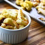 Thumbnail image for Sweet and Smoky Roasted Cauliflower