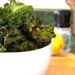Thumbnail image for Crispy Kale Chips