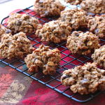 Thumbnail image for Five-Grain Chocolate Chip Cookies