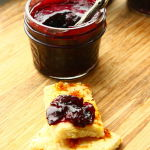 Thumbnail image for Homemade Mixed Berry Jam