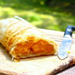 Thumbnail image for Mango Strudel