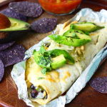 Thumbnail image for Chicken Enchiladas with Sweet Onions & Shredded Jack