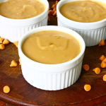 Thumbnail image for Old Fashioned Butterscotch Pudding