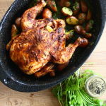 Thumbnail image for Latin Spice Roast Chicken with Spanish Paprika & Fresh Lime