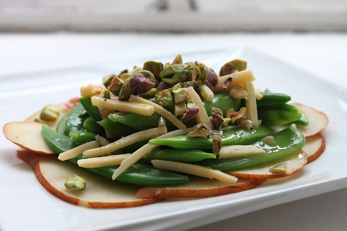 Sugar Snap Pea Salad_opt