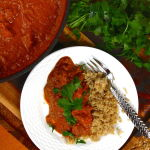 Thumbnail image for Chicken Tikka Masala