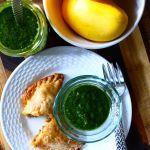 Thumbnail image for Mango-Cilantro Chutney