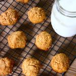 Thumbnail image for 3-Ingredient Peanut Butter Cookies