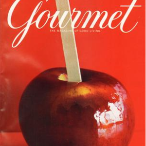 Gourmet to Go: A Tribute in Recipes