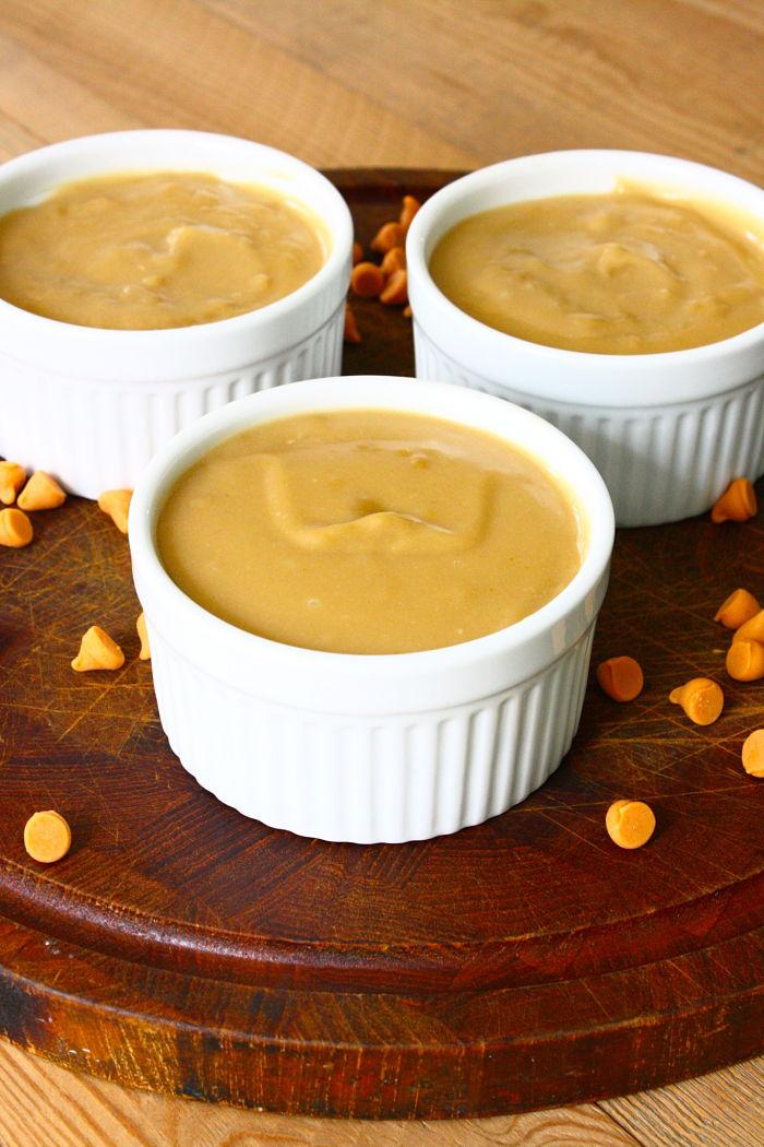 Butterscotch Pudding Recipe America S Test Kitchen