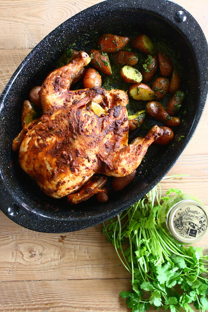 Latin Spice Roasted Chicken_opt